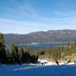 Big Bear Snowboarding Weekend!